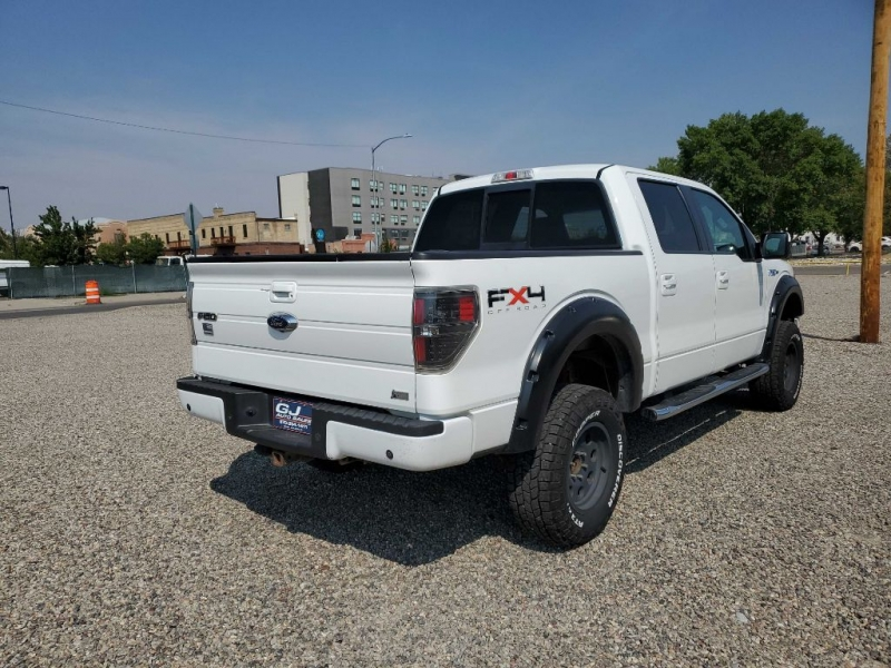 FORD F150 2010 price $16,794