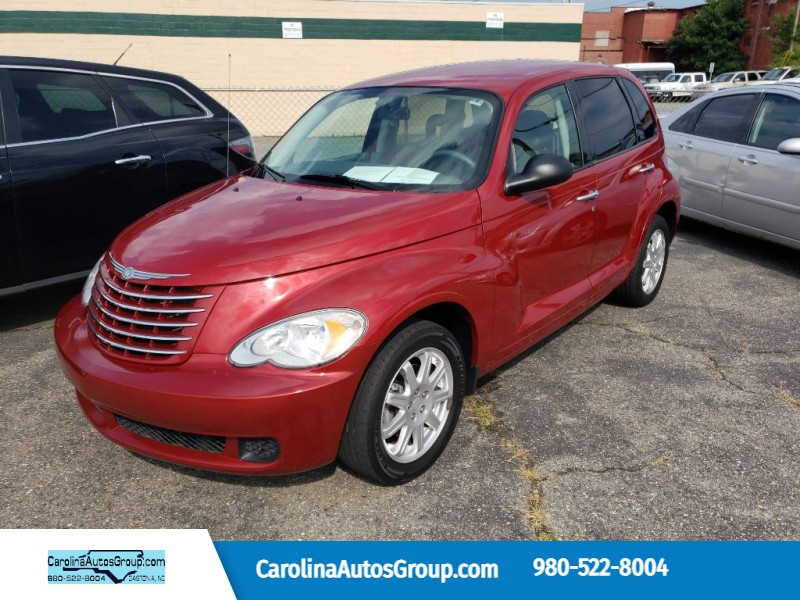 CHRYSLER PT CRUISER 2007 price $4,995