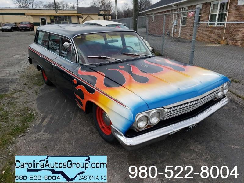 CHEVY IMPALA 1962 price $10,998