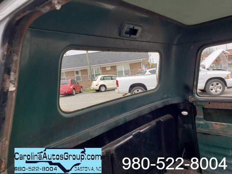 GMC -Apache 1956 price $4,200