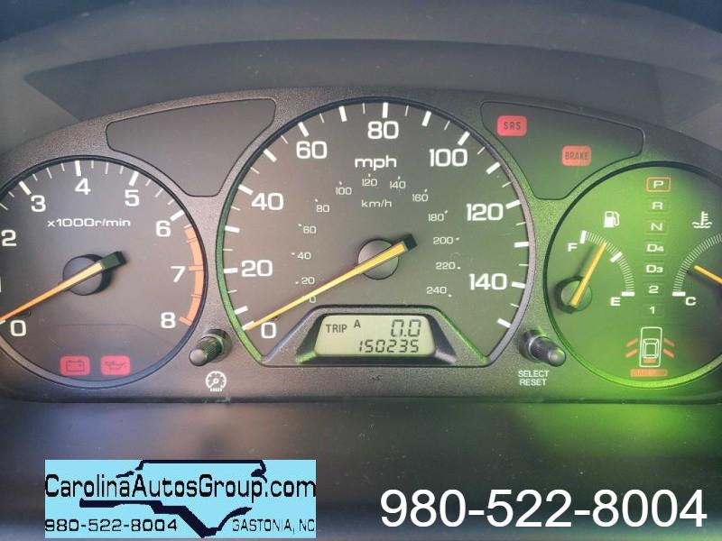 HONDA ACCORD 2000 price
