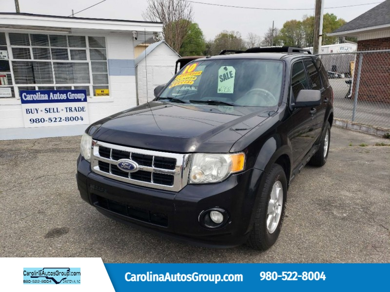 FORD ESCAPE 2010 price $6,998