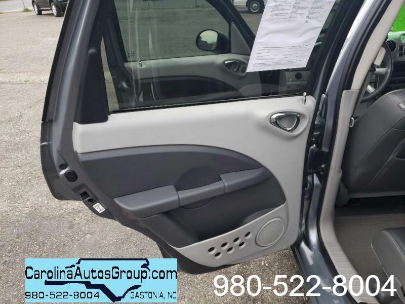 CHRYSLER PT CRUISER 2009 price $5,998