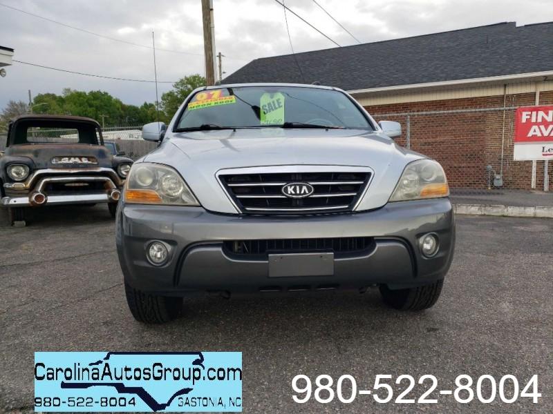 KIA SORENTO 2007 price $7,598