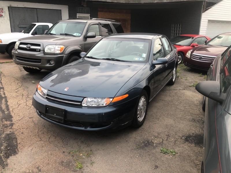 SATURN L100 2002 price $2,495