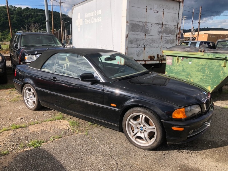 BMW 330 2001 price Call for Pricing.