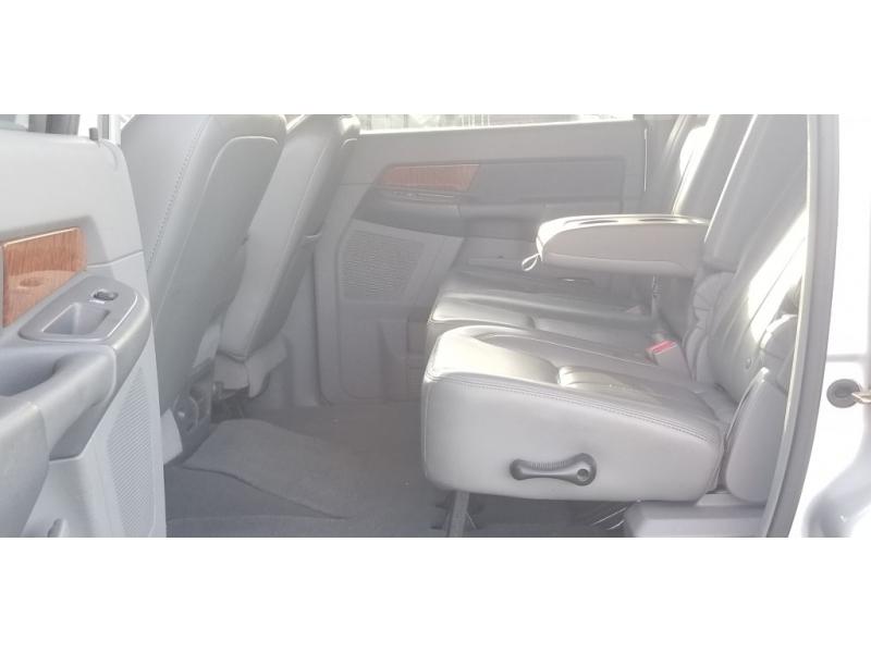 Dodge Ram 2500 2007 price $15,499