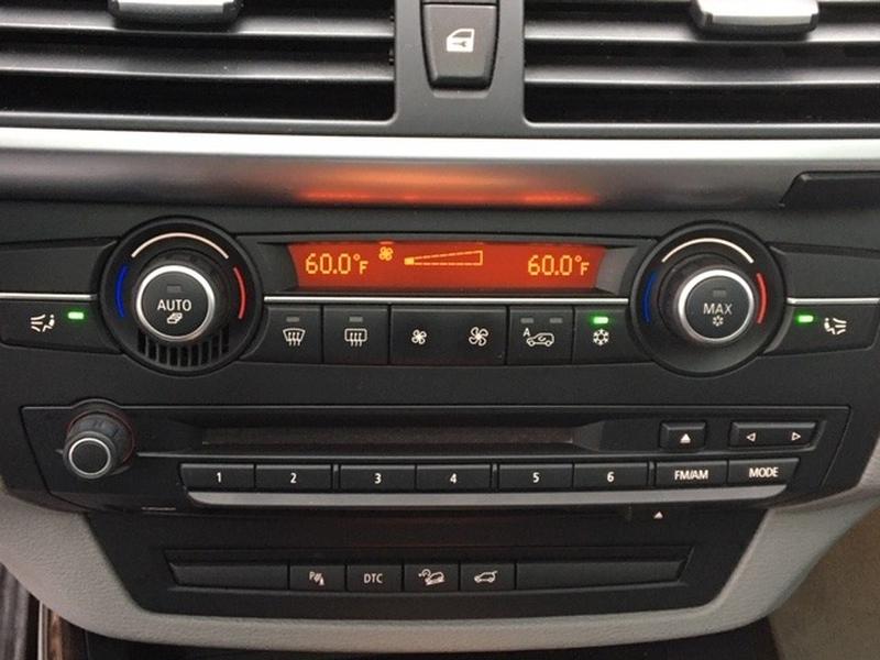 BMW X5 2008 price $5,999