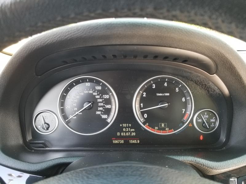BMW X3 2012 price $9,499