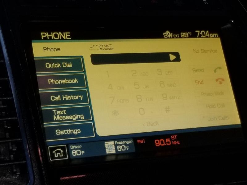 Ford Taurus 2010 price $8,499