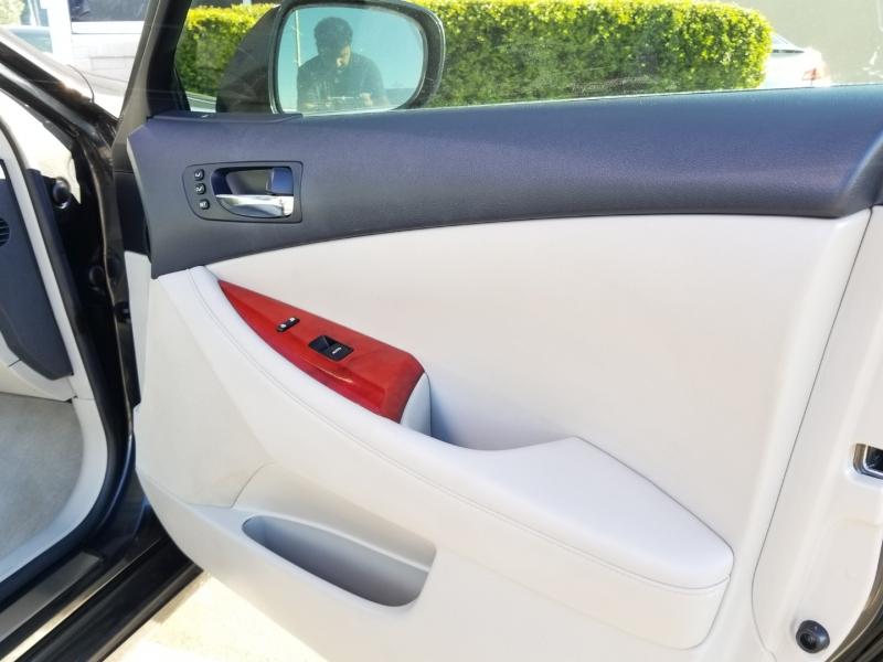 Lexus ES 350 2007 price $6,299