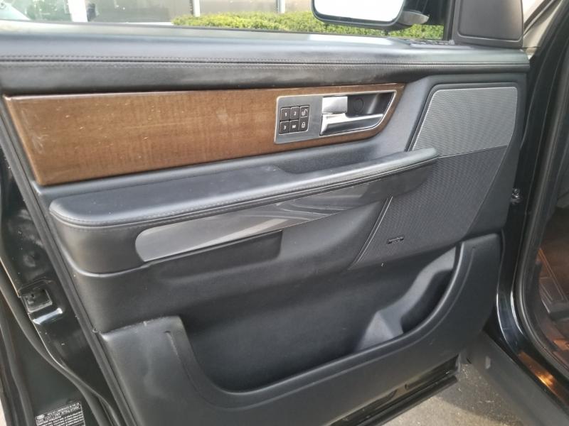 Land Rover Range Rover Sport 2012 price $15,499