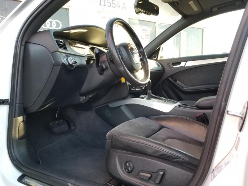 Audi A4 2009 price $8,999