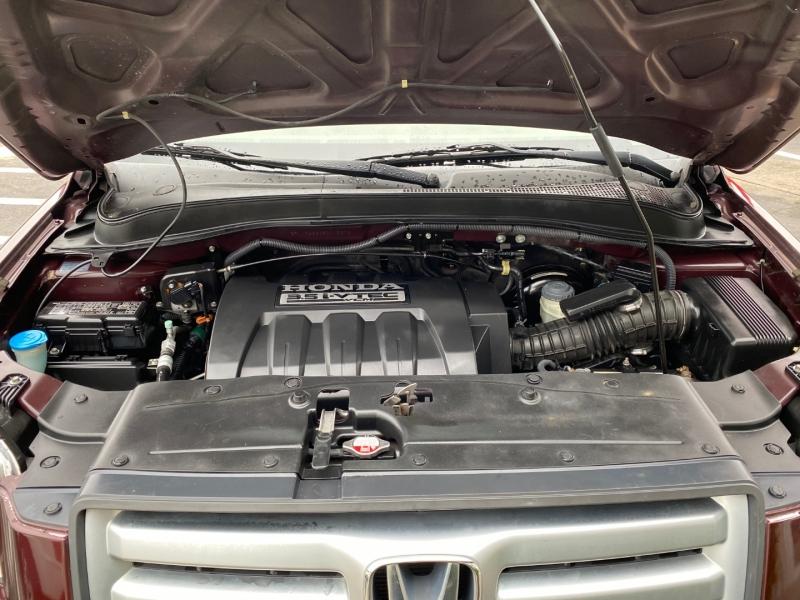 Honda Pilot 2008 price $6,399