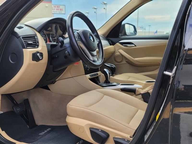 BMW X1 2013 price $9,999