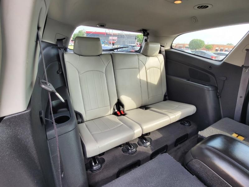 Chevrolet Traverse 2009 price $8,499