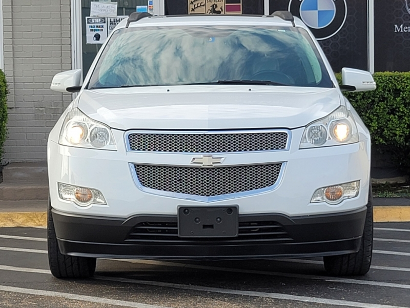 Chevrolet Traverse 2009 price $7,799