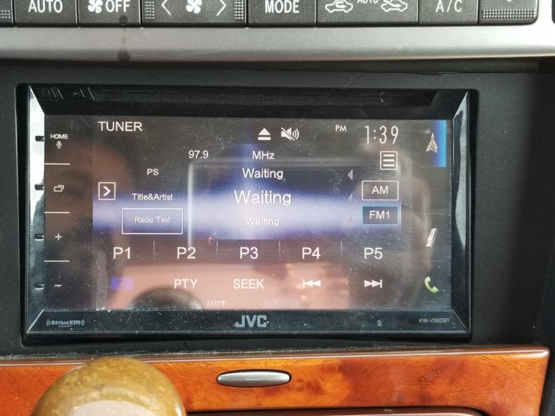 Lexus SC 430 2002 price $7,999