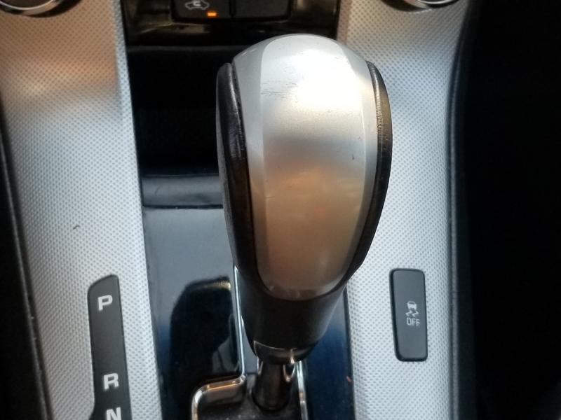 Chevrolet Cruze 2015 price $7,299
