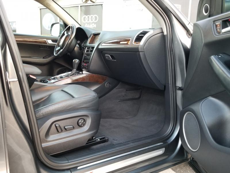 Audi Q5 2012 price $10,399