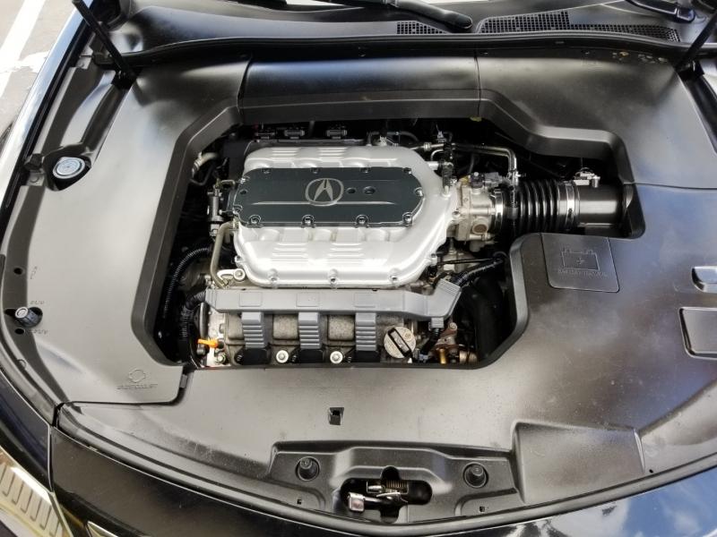 Acura TL 2012 price $9,499
