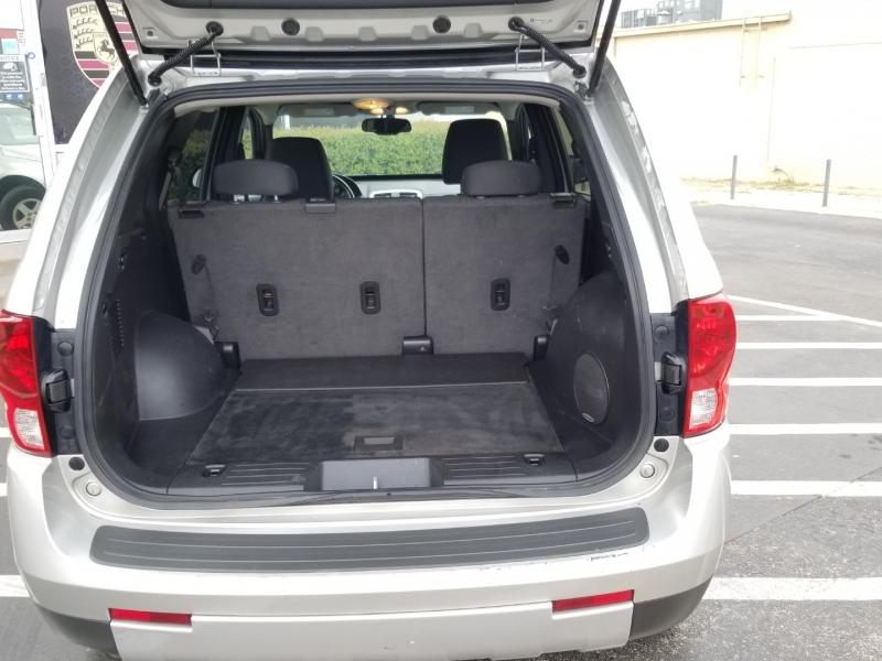 Pontiac Torrent 2008 price $4,499
