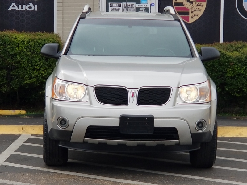 Pontiac Torrent 2008 price $3,999