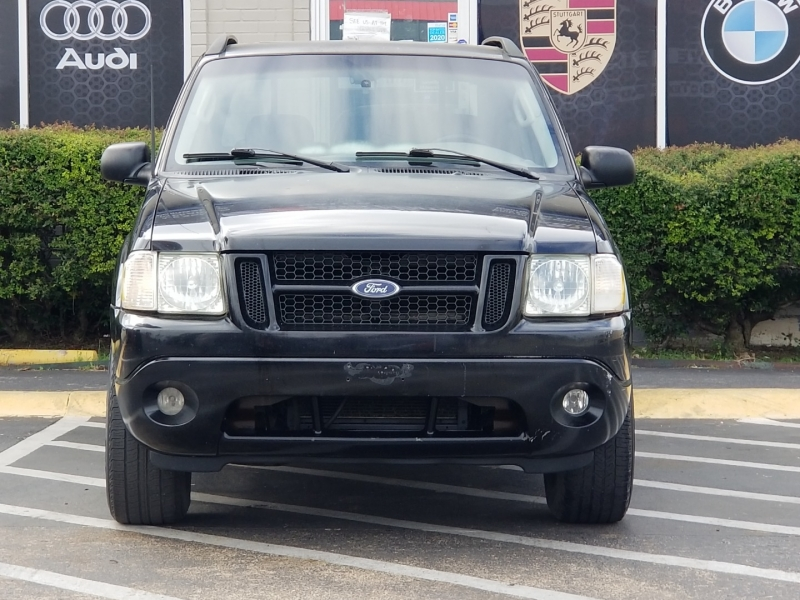 Ford Explorer Sport Trac 2003 price $4,499
