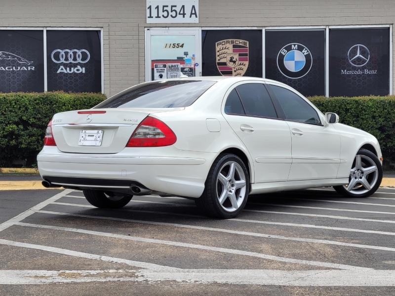 Mercedes-Benz E-Class 2009 price $6,799