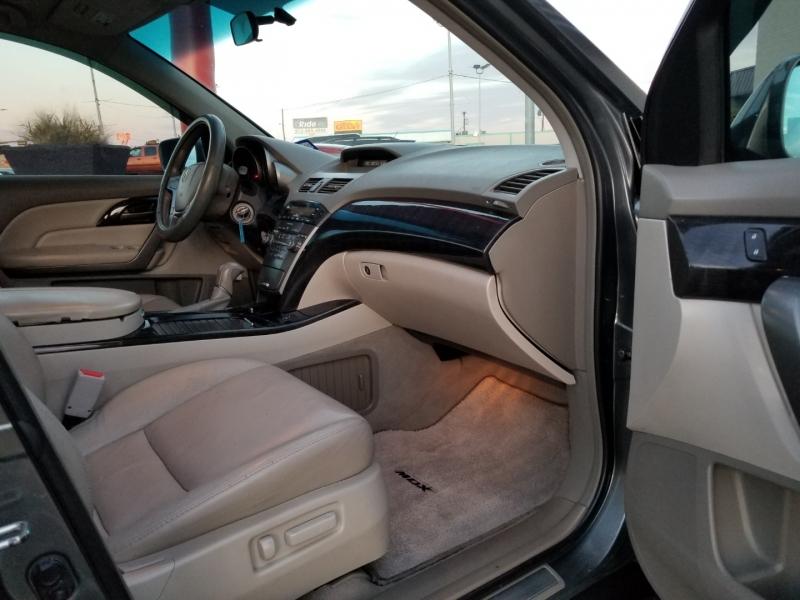 Acura MDX 2007 price $7,399