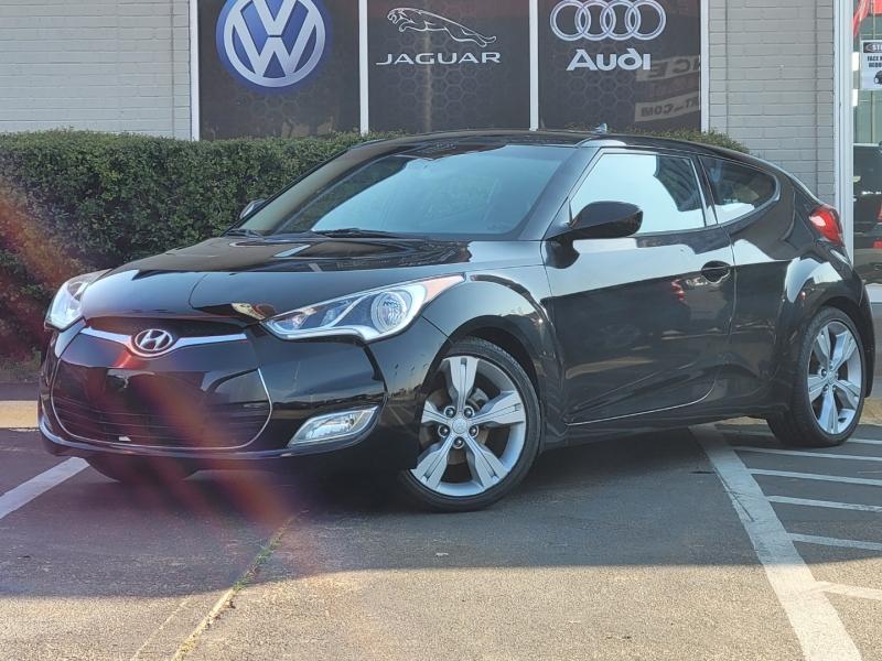 Hyundai Veloster 2012 price $6,999