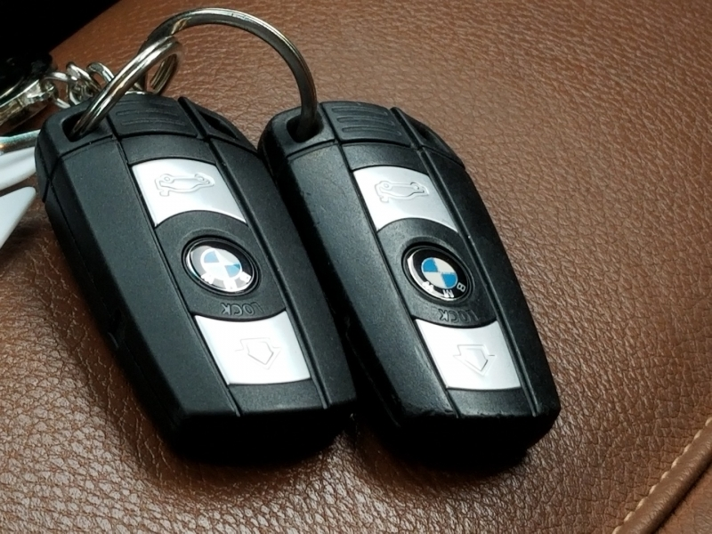 BMW 3-Series 2011 price $8,299
