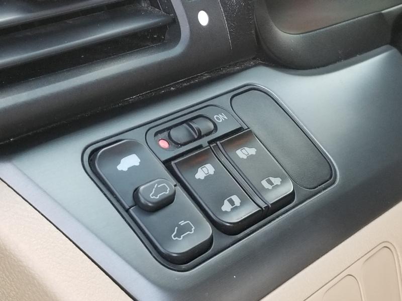 Honda Odyssey 2006 price $4,499