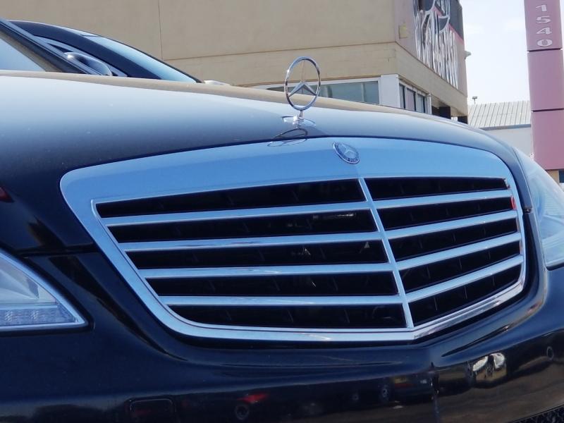 Mercedes-Benz S-Class 2013 price $14,499