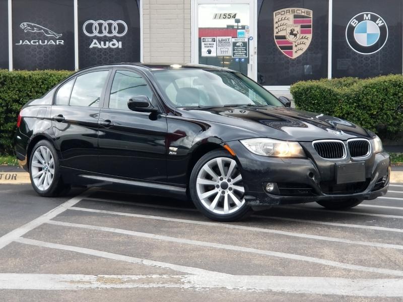 BMW 3-Series 2009 price $6,999