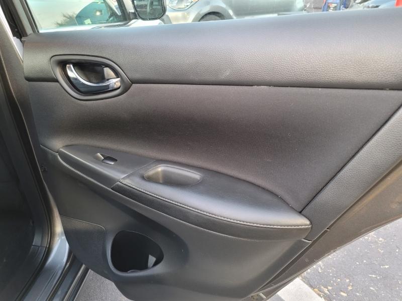 Nissan Sentra 2016 price $5,999