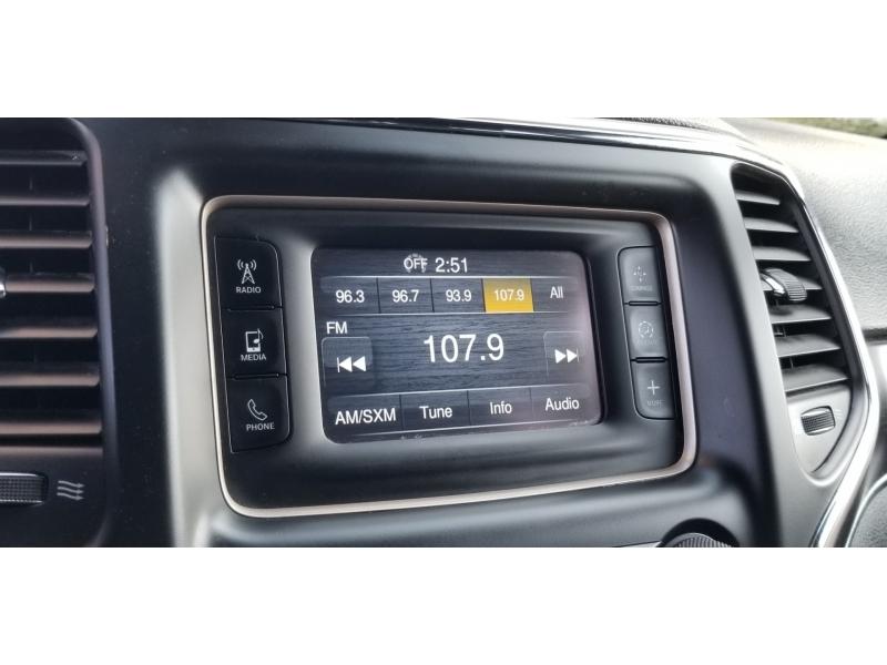 Jeep Grand Cherokee 2014 price $14,499