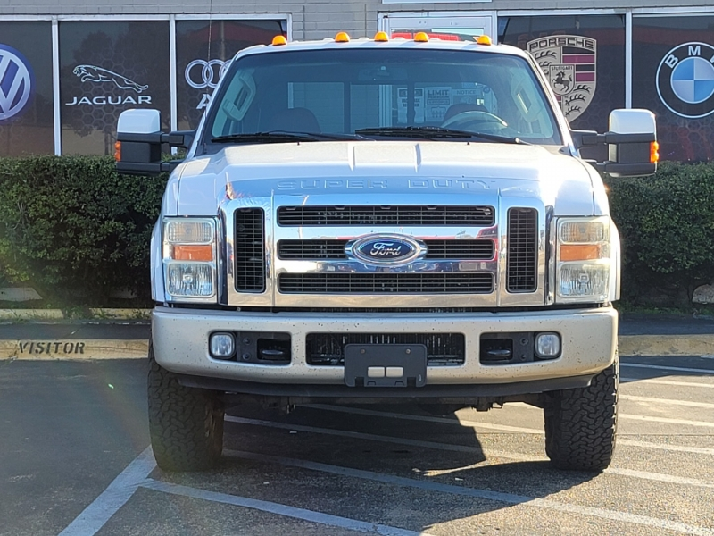 Ford Super Duty F-250 2008 price $12,999