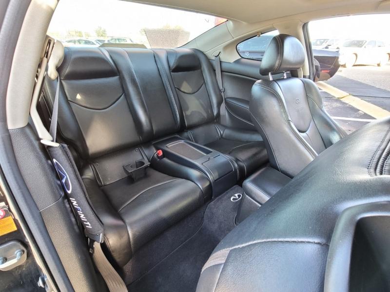 Infiniti G 37 2008 price $9,499