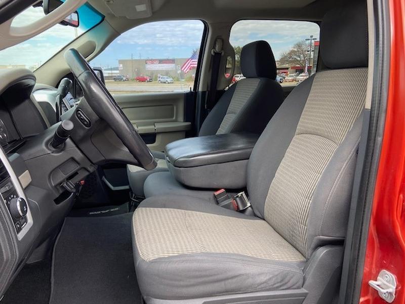 Dodge Ram 1500 2009 price $9,999