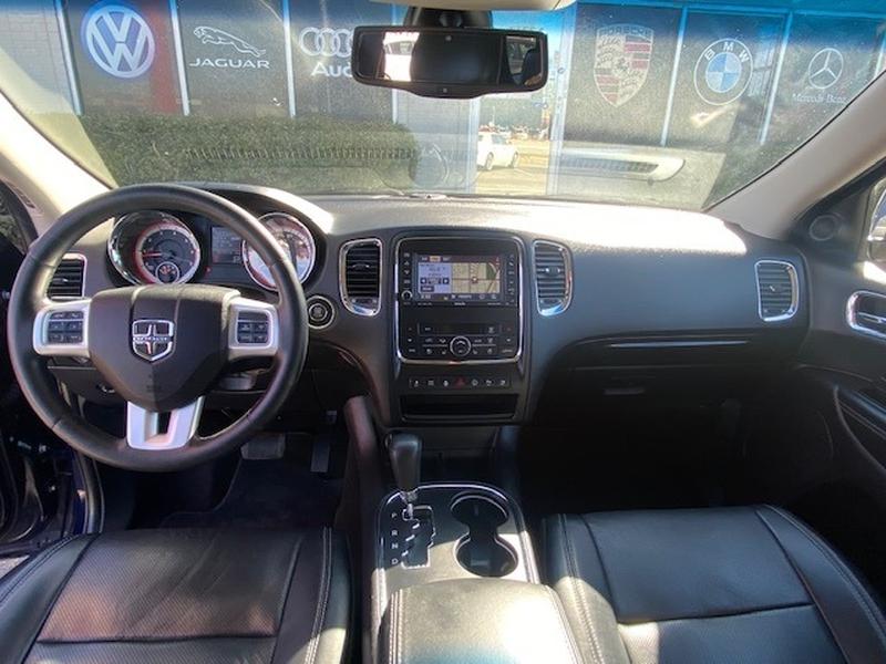 Dodge Durango 2013 price $12,499
