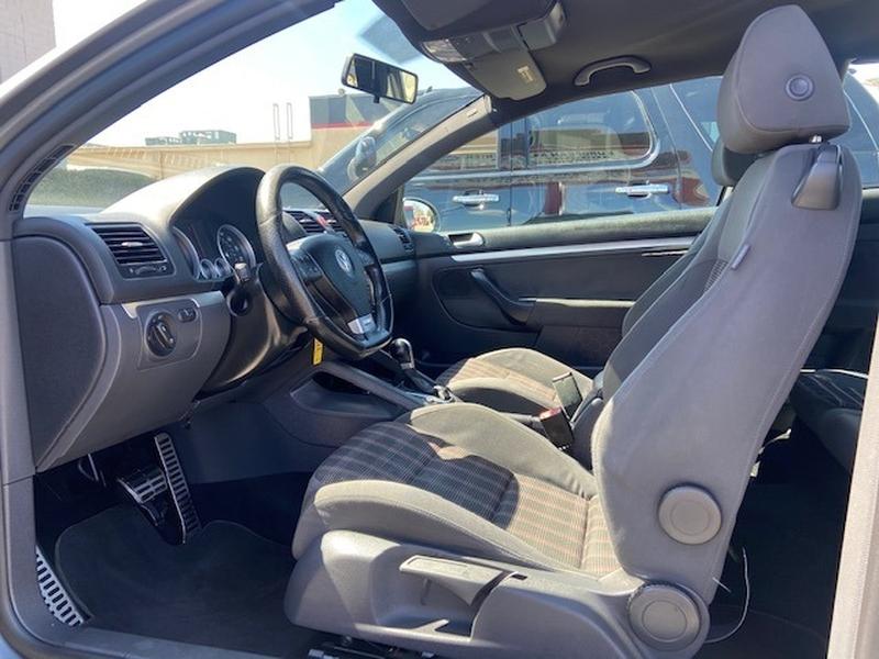 Volkswagen GTI 2008 price $6,299