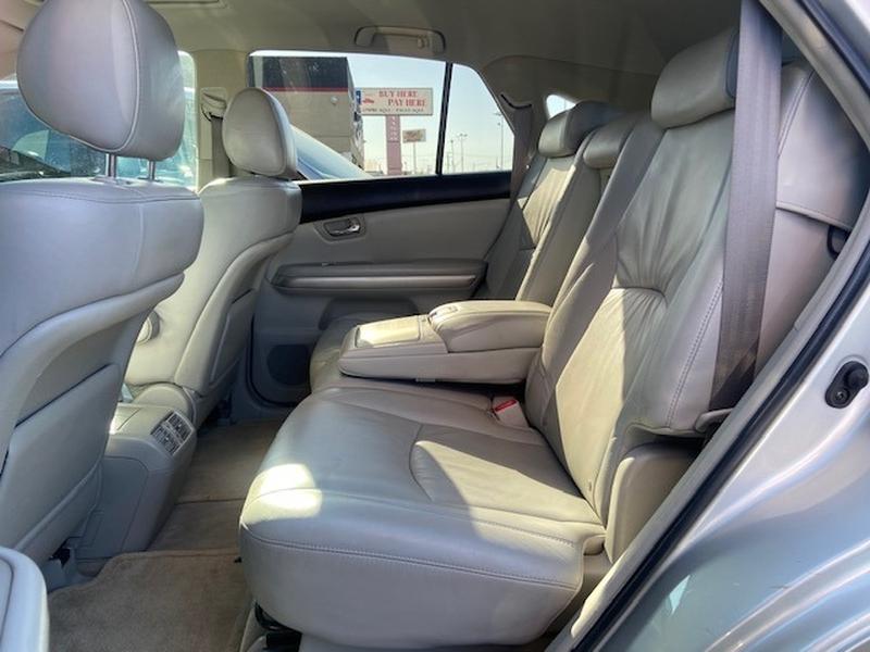 Lexus RX 400h 2006 price $6,999