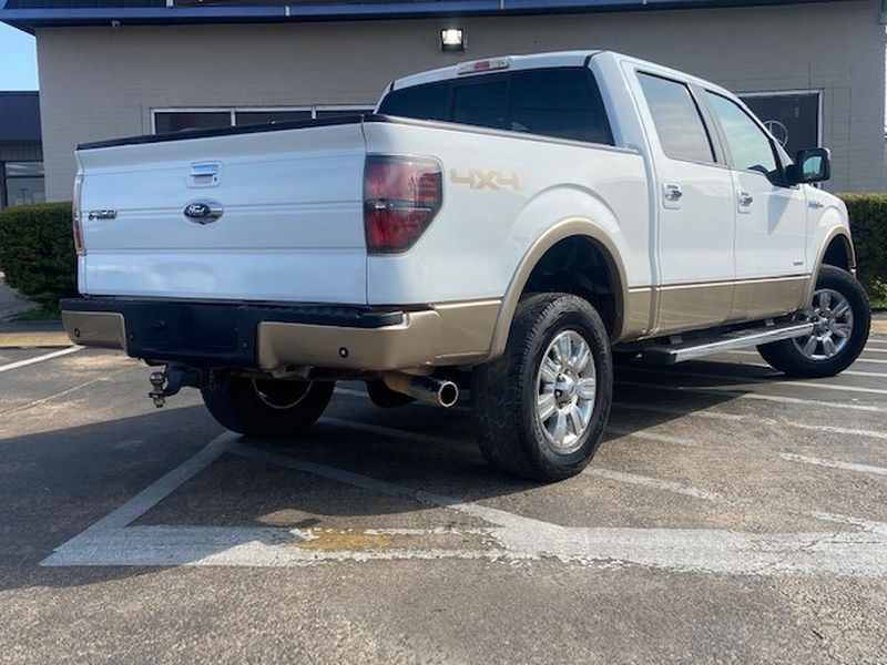 Ford F-150 2012 price $14,999