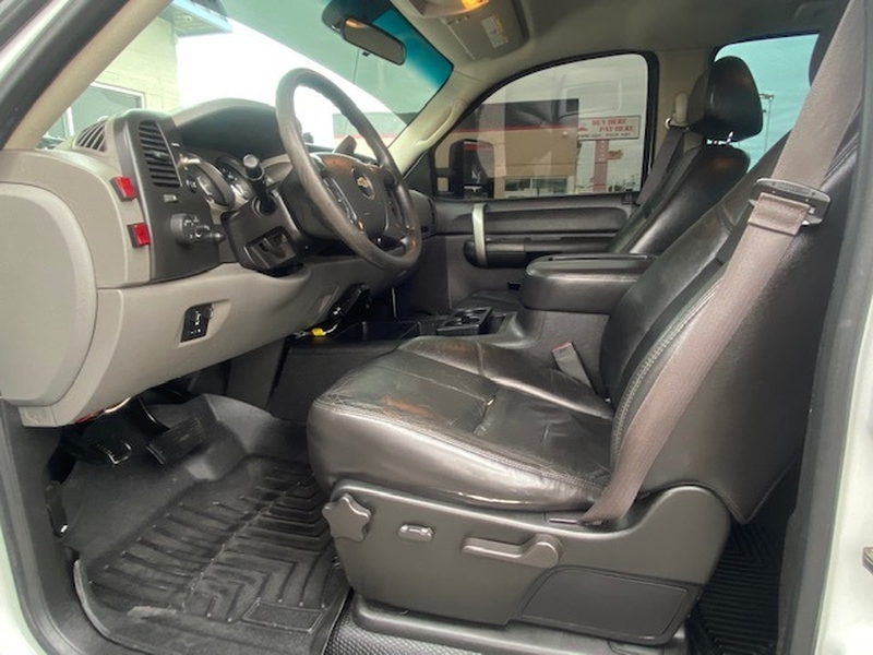 Chevrolet Silverado 2500HD 2014 price $19,999