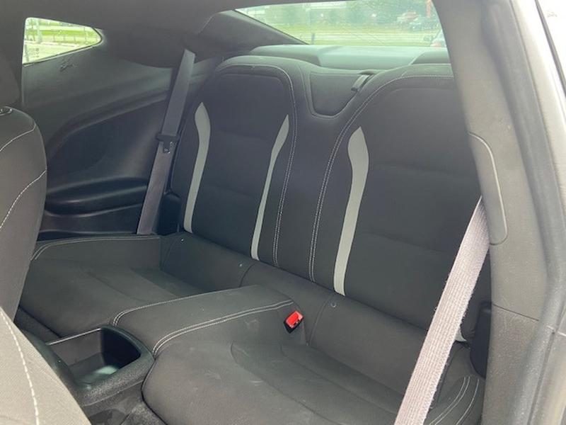 Chevrolet Camaro 2017 price $17,999