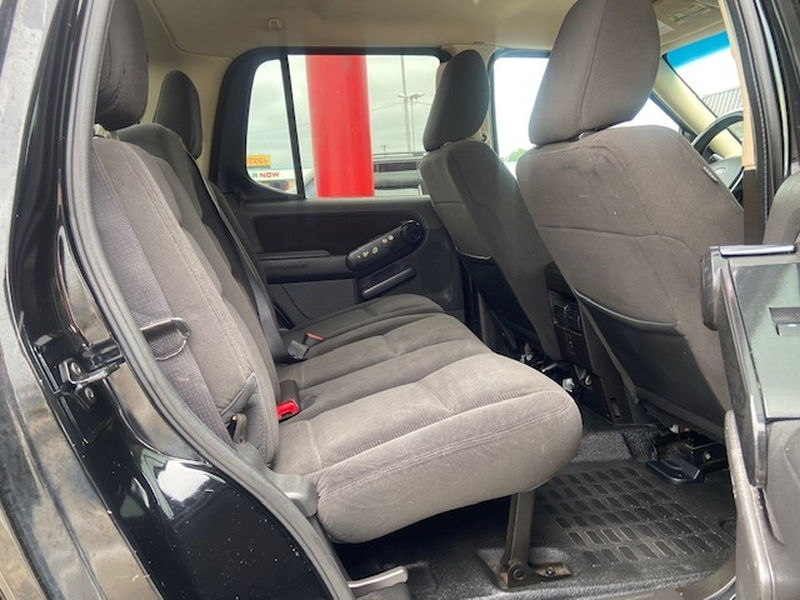 Ford Explorer Sport Trac 2010 price $9,499