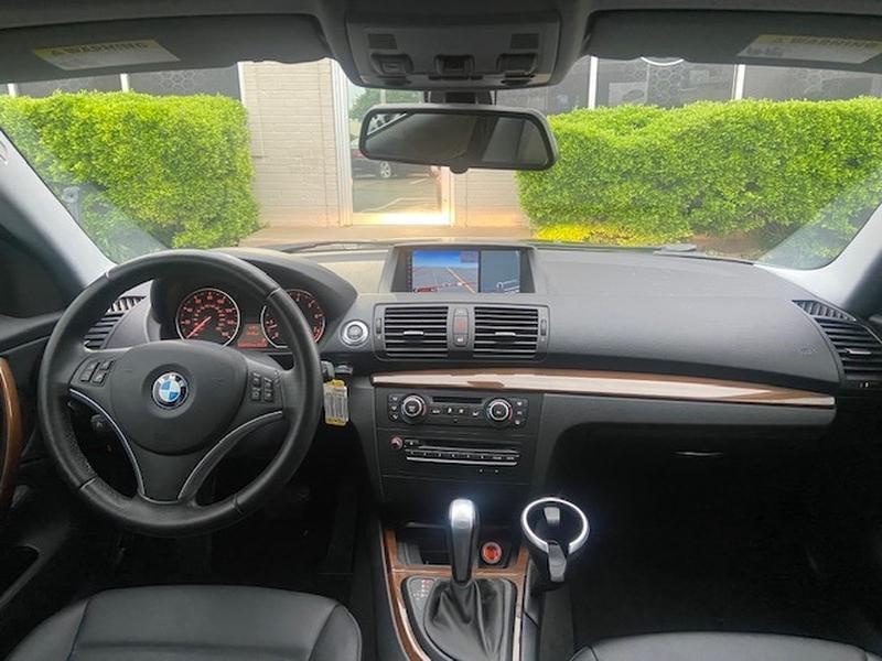 BMW 1-Series 2010 price $10,499