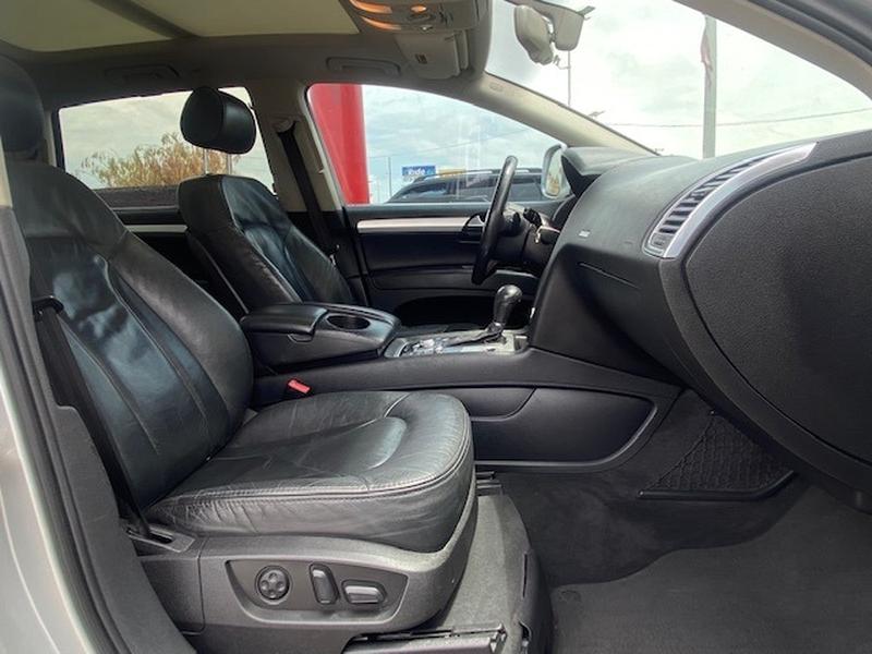 Audi Q7 2007 price $8,499