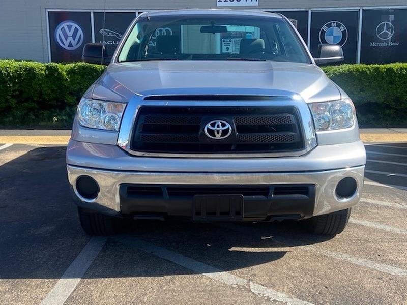 Toyota Tundra 2WD Truck 2010 price $13,999